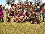 Papua New Guinea culture - People