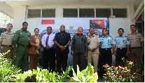Ambassador Visit to West Papua - Indonesia
